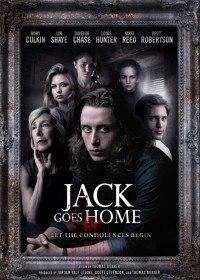 Джек отправляется домой / Jack Goes Home (2016)