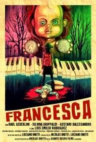 Франческа / Francesca (2015)