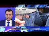 В Омской службе судебных приставов объяснили скандальные фото своей сотрудницы