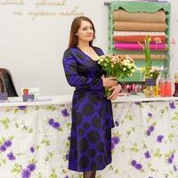 Елена Драбкина