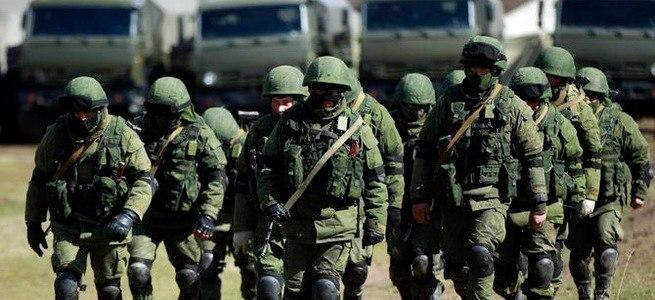 В Донбассе появятся вежливые люди?