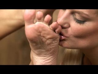 Czech sexy feet 8