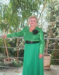 Еговцева Аля (Хасанова)