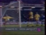 48 CL-19921993 Rangers FC - Leeds United 21 (21.10.1992) G