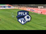Эпизод матча Тобол - Астана на 76 минуте