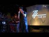 Zynik 14 - live Summer Stomp 2016 - Panoptikum Kassel