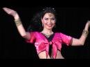 Концерт Театра индийского танца Аджанта. Ч. 3