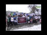 В Самаре и в нескольких десятках городах России прошел митинг против живодеров