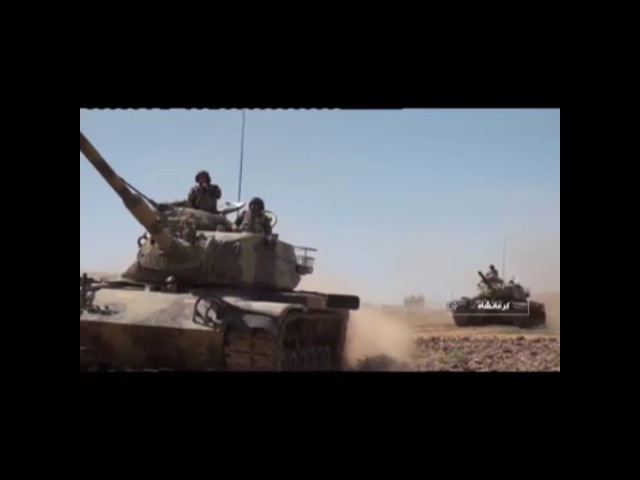 Iran Army The Heydar Karar military exercise in Ghasr Shirin ایران ارتش رزمایش حیدر کرار در ق1589