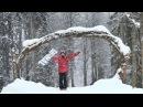 SNOWBOARD GIRLS ON ROSA KHUTOR SOCHI О КУРОРТЕ РОЗА ХУТОР СОЧИ VLOG 8 OLYA SMESHLIVAYA