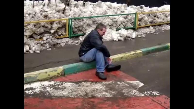 Реалити шоу Бирюлёво Западное Старое доброе шоссе в никуда Сеня бирюлёвский Микки Рурк