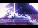 [Dark S1de] Samurai Whiskas · coub, коуб