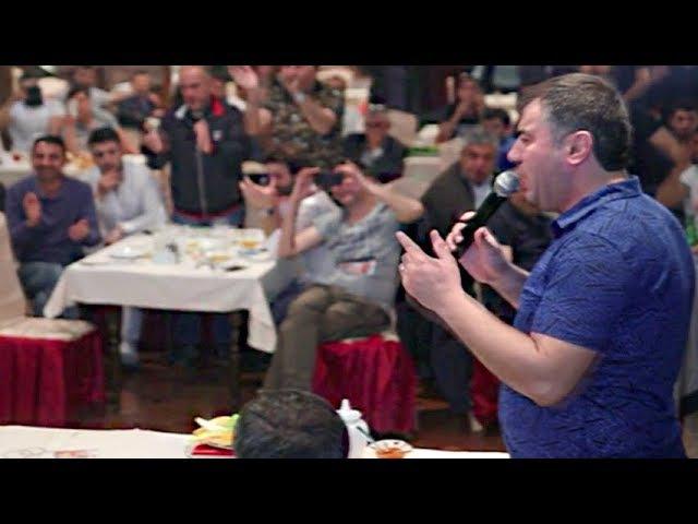 2017 Qirgin Tekbetek / DESIM CIYERINI BOYREYINECEN / Reshad, Mehman / Muzikalni Musiqili Meyxana