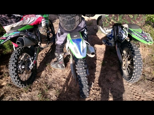 Motocross 2K17 Kossovo