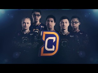 Digital Chaos join Fnatic as ESL One Genting's second invited team!