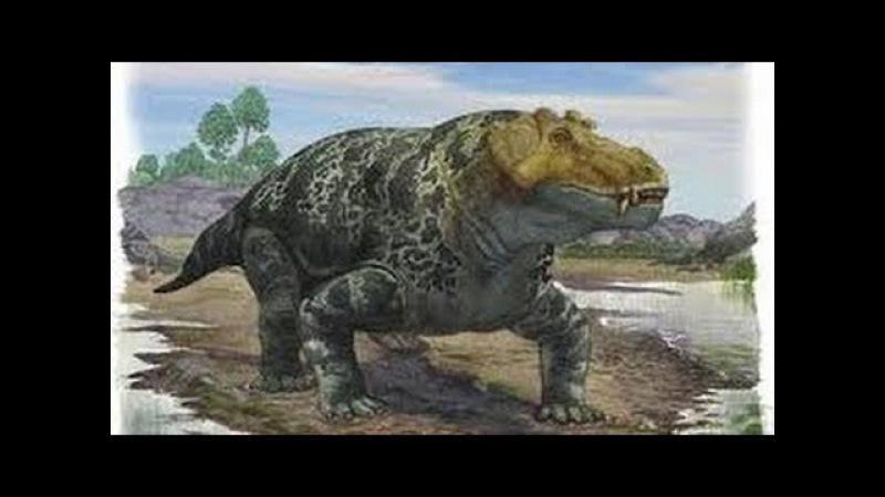 Войны доисторического мира Сражения динозавров Документальный фильм 2017