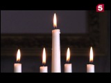 Хор Турецкого - Съемки клипа