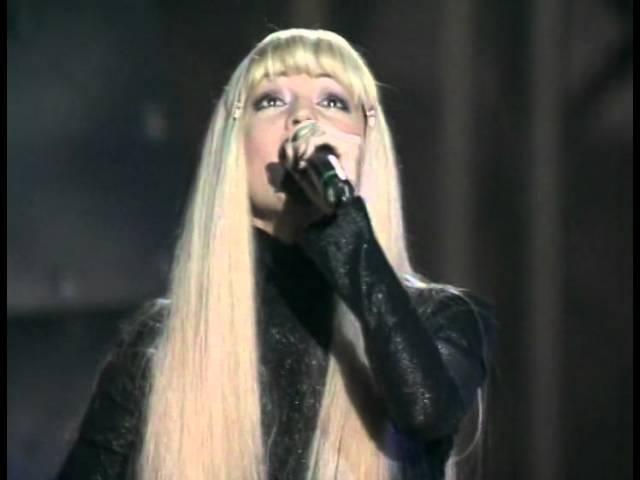 Таня Буланова - Мой сон [Песня года, 2000]