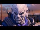Adema Immortal Bless Online clip