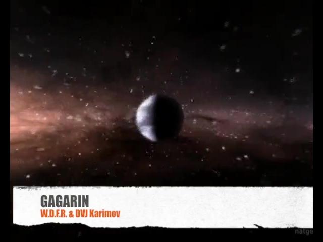 W.D.F.R. DVJ Karimov - GAGARIN