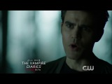 The Vampire Diaries 8x10 Extended Promo - Nostalgia's a Bitch [HD]
