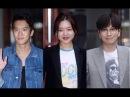 [TD영상] 하석진-고아성-이동휘 등 '자체발광 오피스' 종방연 현장!