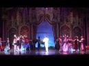 Лебединое озеро. Русский классический балет