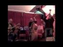 ALEX SIPIAGIN trumpet Winfred Buma Bert van Erk Jazz cafe New Orleans 13 03 14