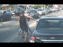 Russian Road Rage COMPILATION! Angry Russian Drivers