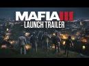 Играйте у нас на PS4 и компьютерах - Mafia III.