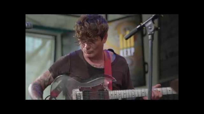 Thee Oh Sees - Sticky Hulks (Live on KEXP)