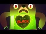 RANDOM CHANCE HATES ME!! The Bear's Black Heart