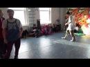 RUSSELL FREEZLY VS LENY OBEONE | BREAKINGDAY
