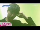 PRODUCE 101 season2 [단독/직캠] 일대일아이컨택ㅣ라이관린 - MINO ♬겁 @랩_포지션 평가 170517 EP.7