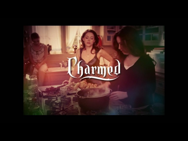 Charmed || [7x21] - Death Becomes Them Opening Credits
