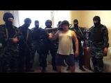 Евгений Кулик vs Грибы - Тает лёд