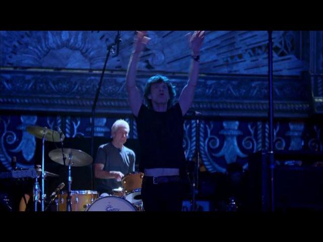 Rolling Stones Paint It Black HD 1080p