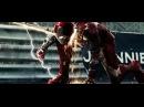 Face of the Future - Tony Stark