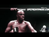 Michael Bisping vs Anderson Silva |by MK