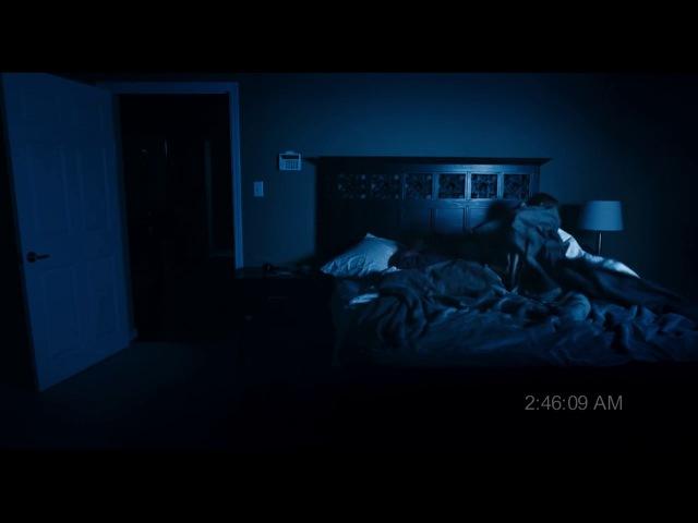 Дом с паранормальными явлениями ночь 1 4 августа