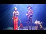 LP - Dreams ft. Lauren Ruth Ward (Fleetwood Mac cover) [Bruxelles 15.04.2017 @Cirque Royal]