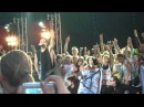 30 Seconds to Mars - Kings Queens, Live @ Tuborg Greenfest, St. Petersburg (13.07.2011)