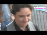 James McAvoy at Gnomeo And Juliet Premiere in Hollywood