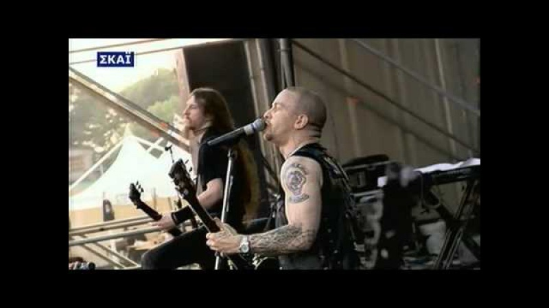 Death Metal Murders Documentary gr sub Pt5