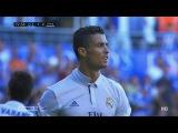 Cristiano Ronaldo Vs Alaves (Away) 16-17 HD 1080i By Ronnie7M