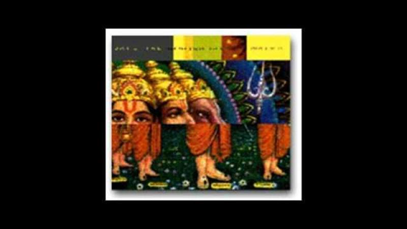 Jai Uttal the Pagan Love Orchestra - Shiva Station (Namah shivaya)