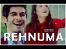 REHNUMA shreya Ghoshal Hayat Murat / HayMur VM