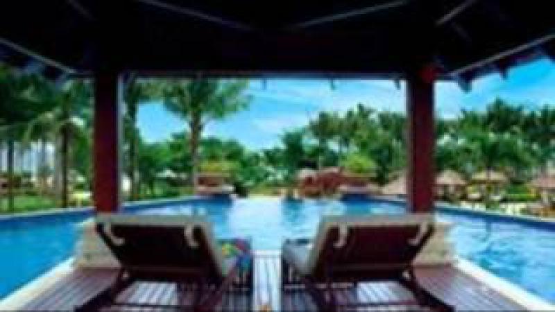 Sanya Marriott Yalong Bay Resort Spa
