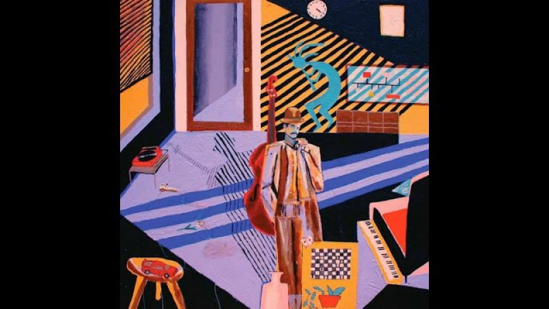 Mild High Club - Skiptracing (2016) [full album]
