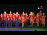 Армстайл детская группа танец Лорке lorke 2015 год